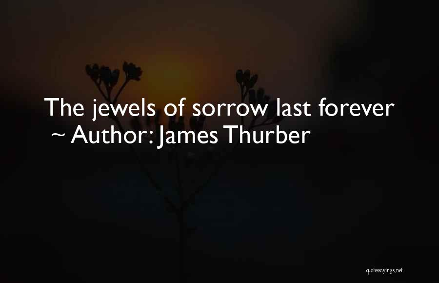 James Thurber Quotes 1521707