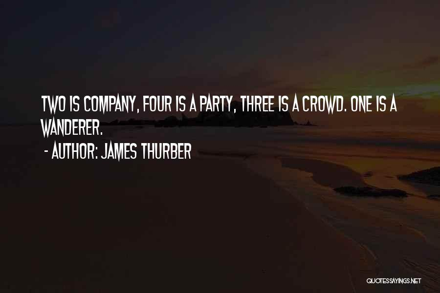 James Thurber Quotes 1554649