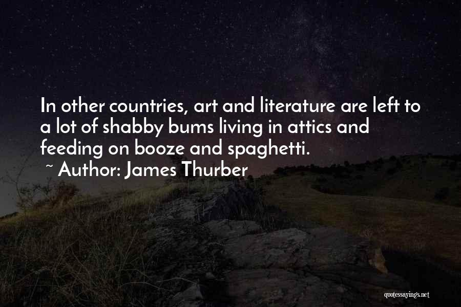 James Thurber Quotes 1593121