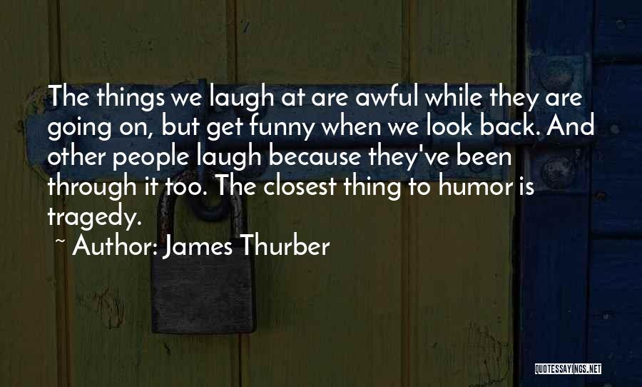 James Thurber Quotes 159635