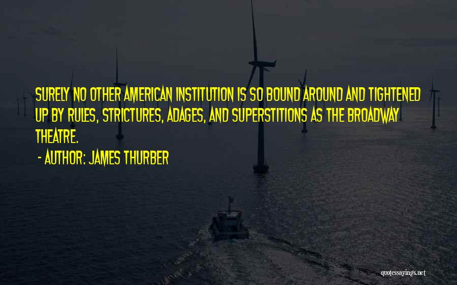 James Thurber Quotes 1617784