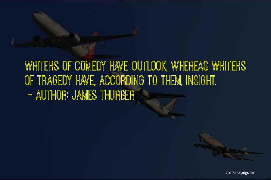 James Thurber Quotes 1660076