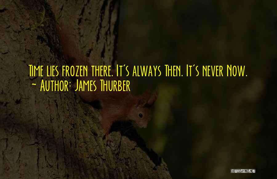James Thurber Quotes 1664170
