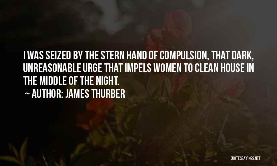James Thurber Quotes 2173849