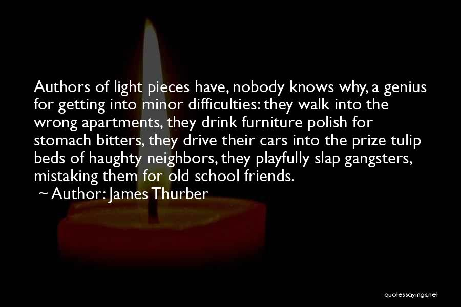 James Thurber Quotes 317061