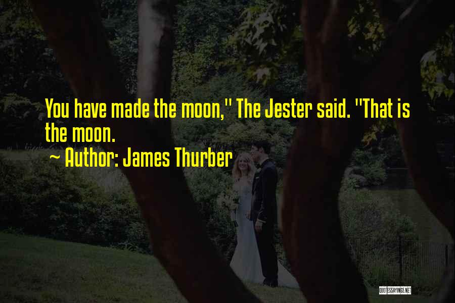 James Thurber Quotes 762496