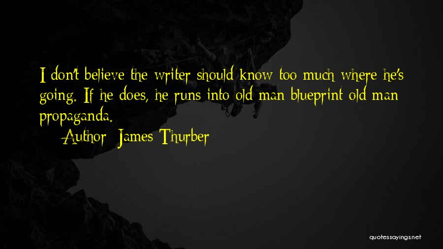 James Thurber Quotes 994820