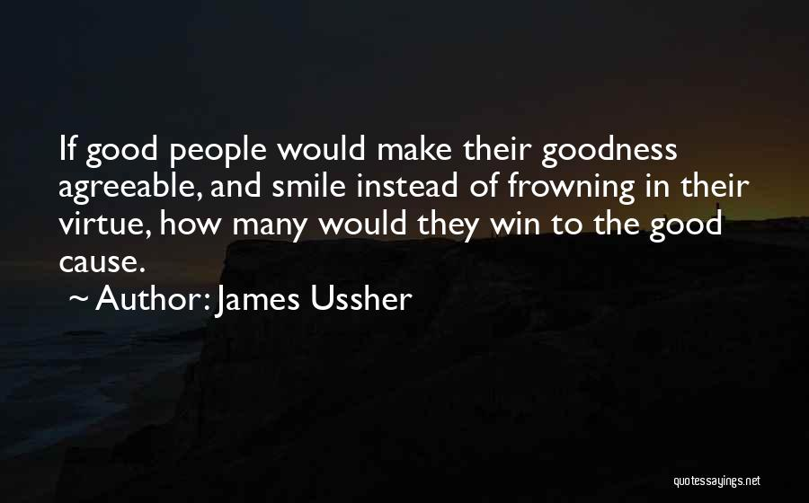 James Ussher Quotes 127455
