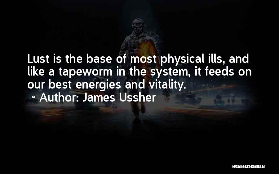 James Ussher Quotes 1314461