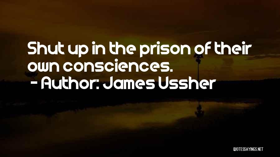 James Ussher Quotes 1349493