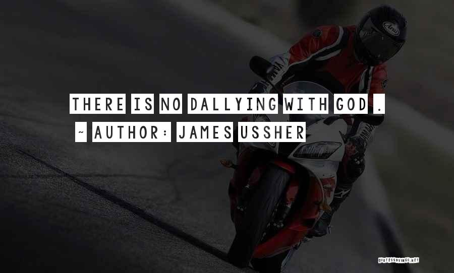 James Ussher Quotes 860015