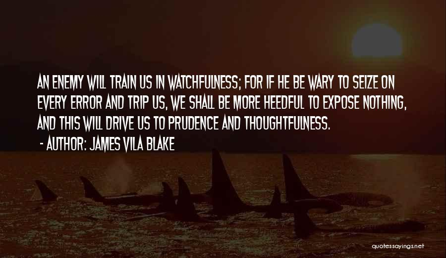 James Vila Blake Quotes 1317175