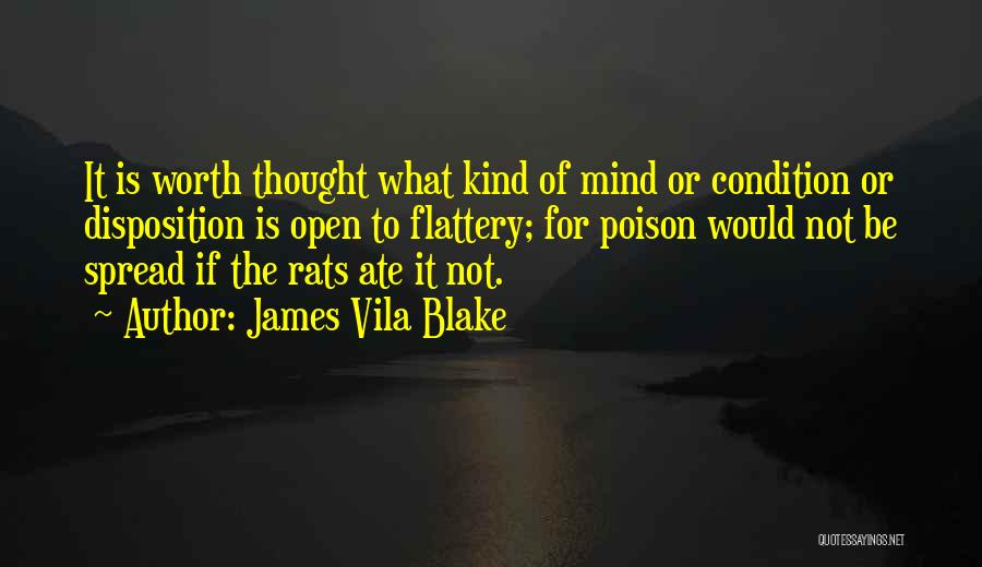 James Vila Blake Quotes 222346