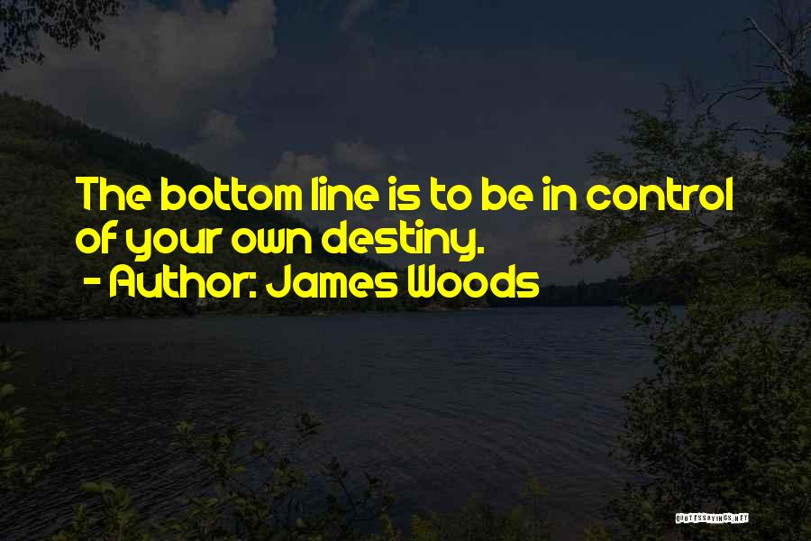James Woods Quotes 113573