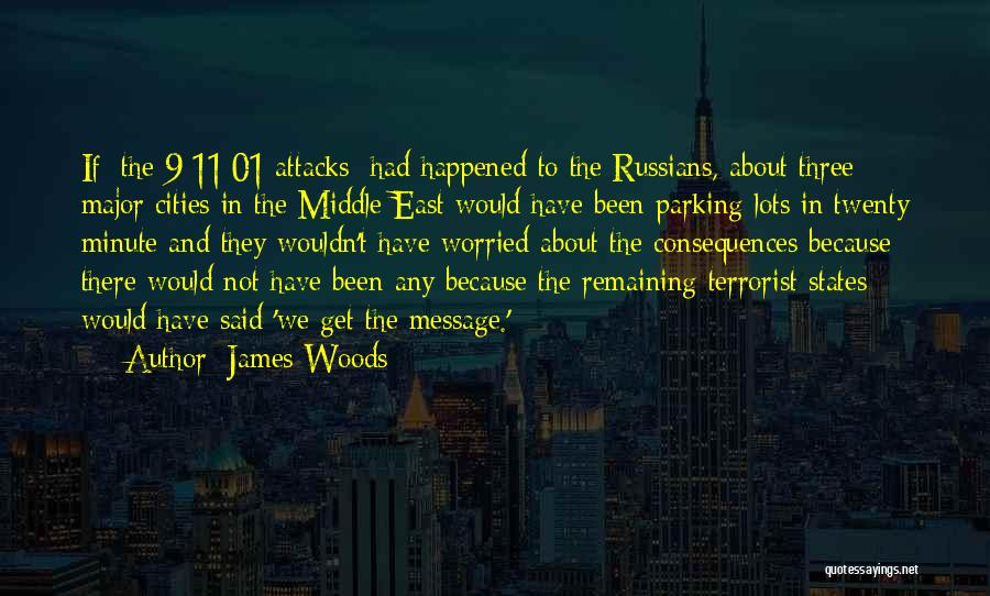 James Woods Quotes 1722423