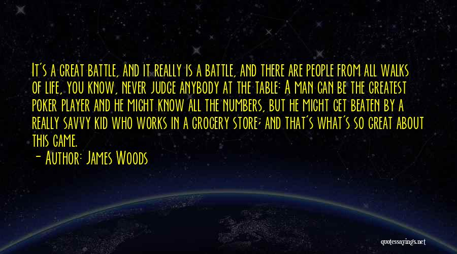 James Woods Quotes 293713
