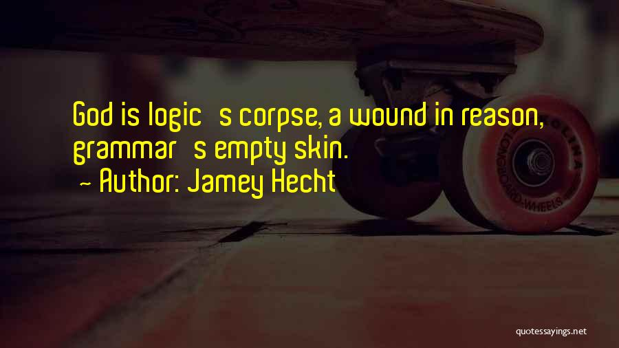 Jamey Hecht Quotes 1643424