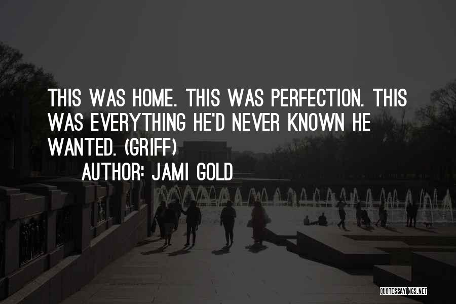 Jami Gold Quotes 2166217