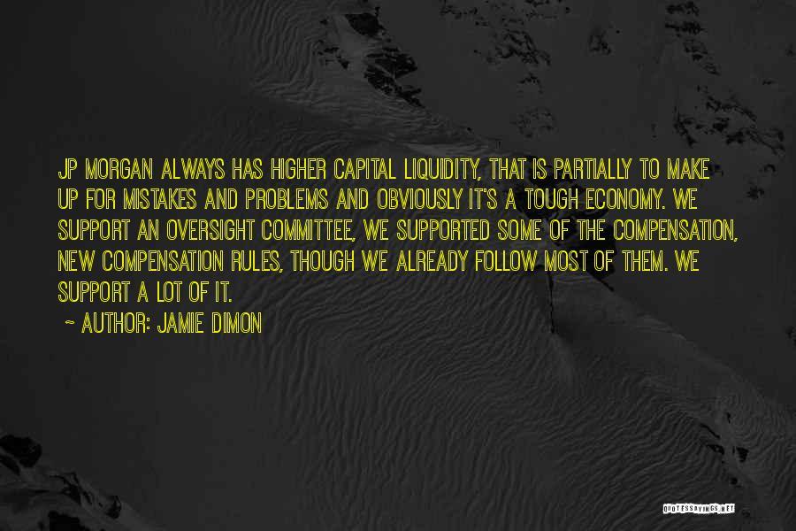 Jamie Dimon Quotes 1092158