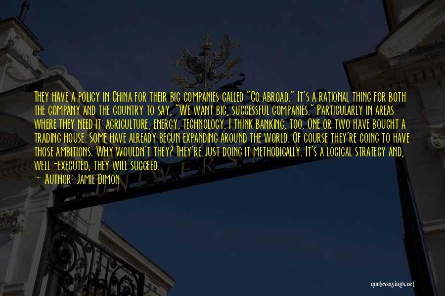 Jamie Dimon Quotes 1177428