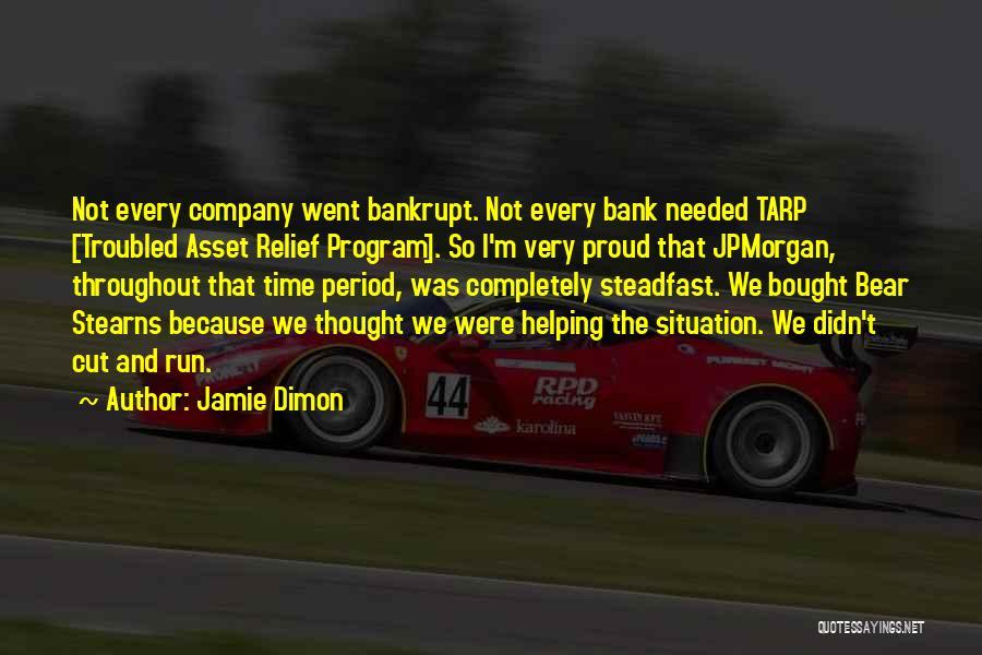 Jamie Dimon Quotes 1223466