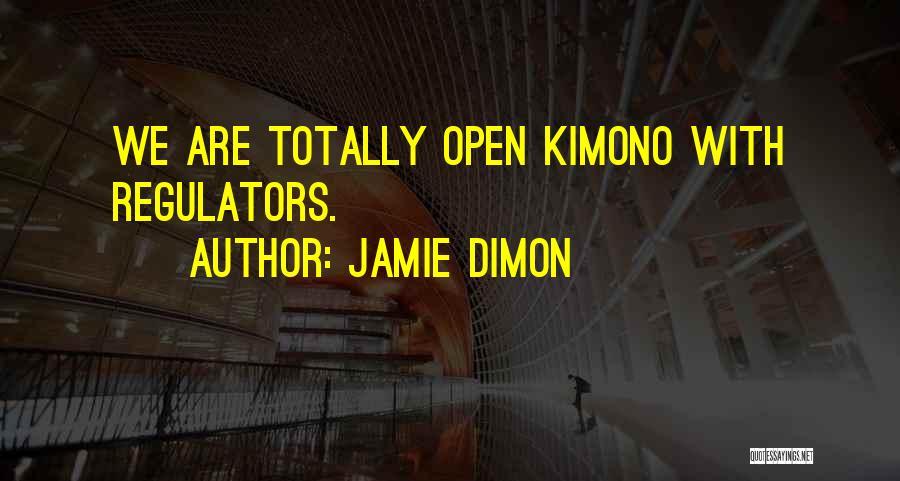 Jamie Dimon Quotes 1322190