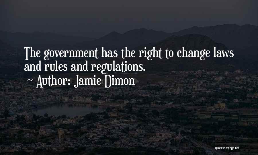 Jamie Dimon Quotes 1322657