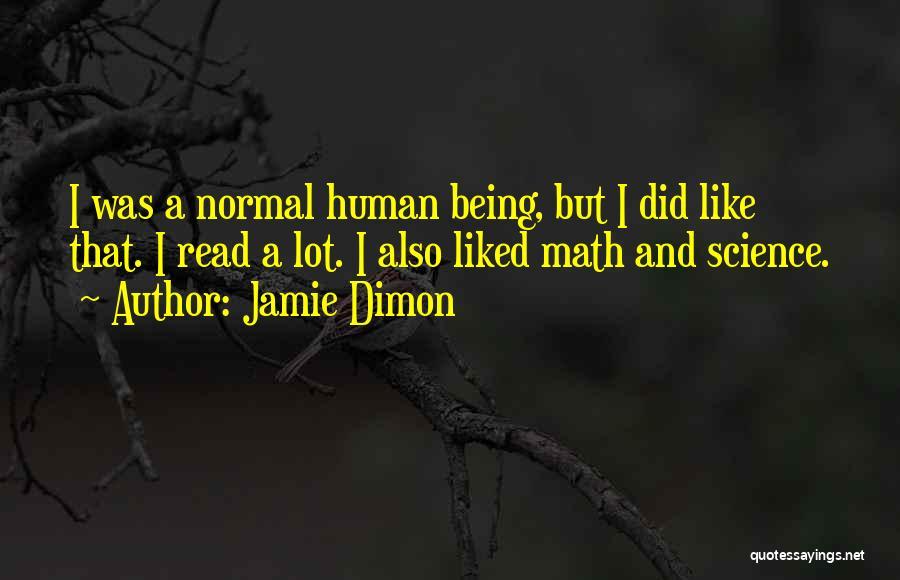 Jamie Dimon Quotes 1330354
