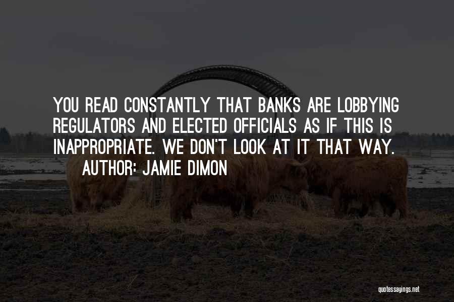 Jamie Dimon Quotes 1352265