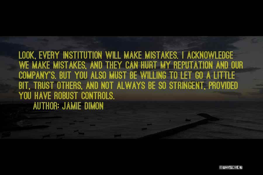 Jamie Dimon Quotes 1429014