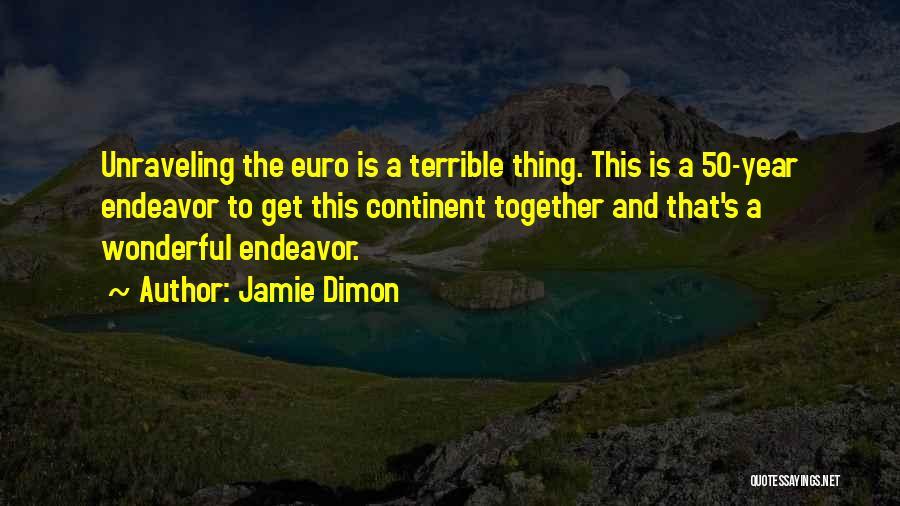 Jamie Dimon Quotes 1581232