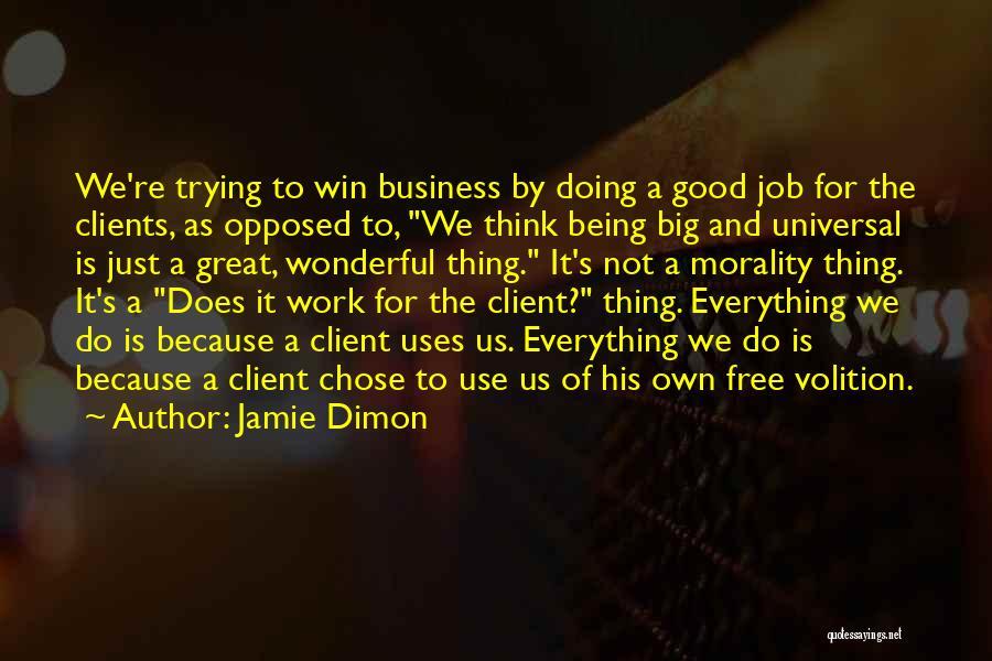 Jamie Dimon Quotes 1641894