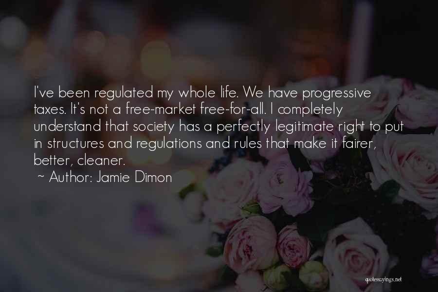 Jamie Dimon Quotes 1657959