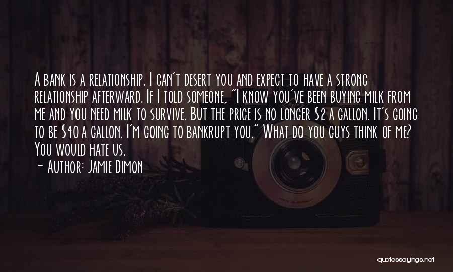 Jamie Dimon Quotes 1667709