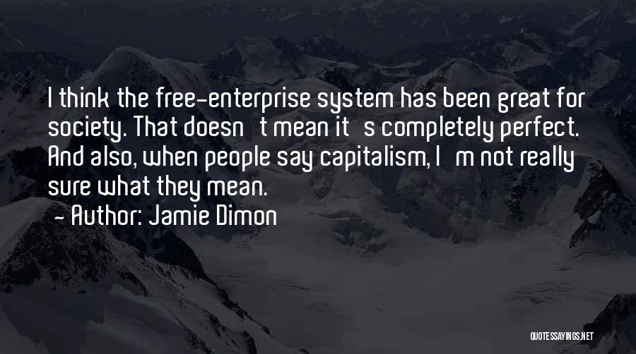 Jamie Dimon Quotes 1787099