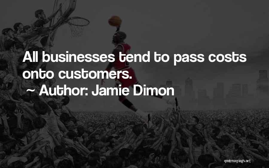 Jamie Dimon Quotes 1790175