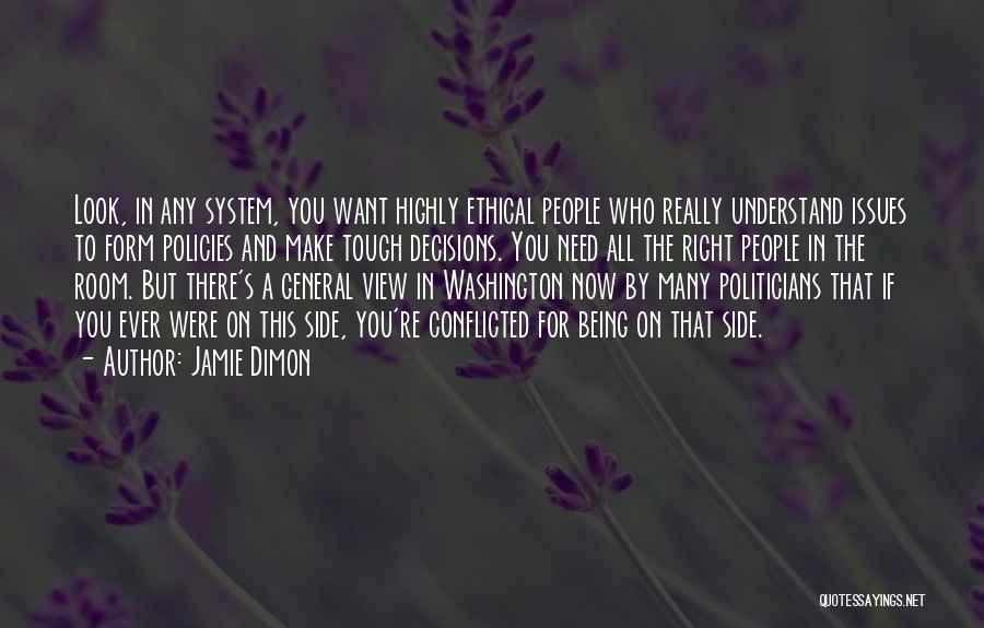 Jamie Dimon Quotes 1859883
