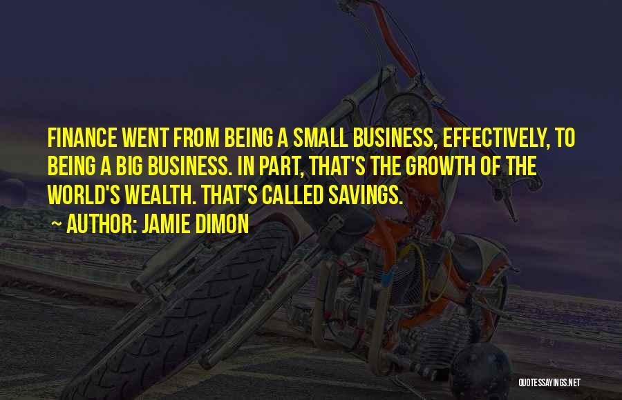 Jamie Dimon Quotes 2088044