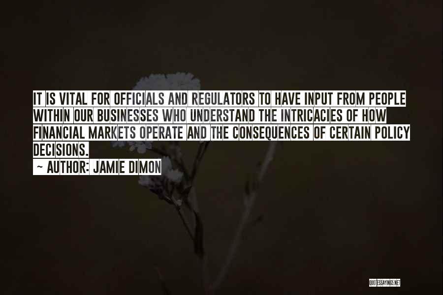 Jamie Dimon Quotes 2130491