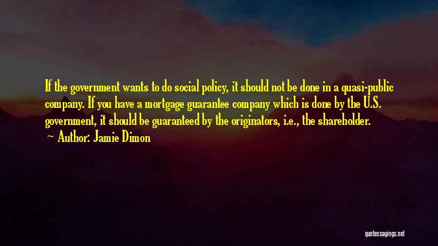 Jamie Dimon Quotes 2239820