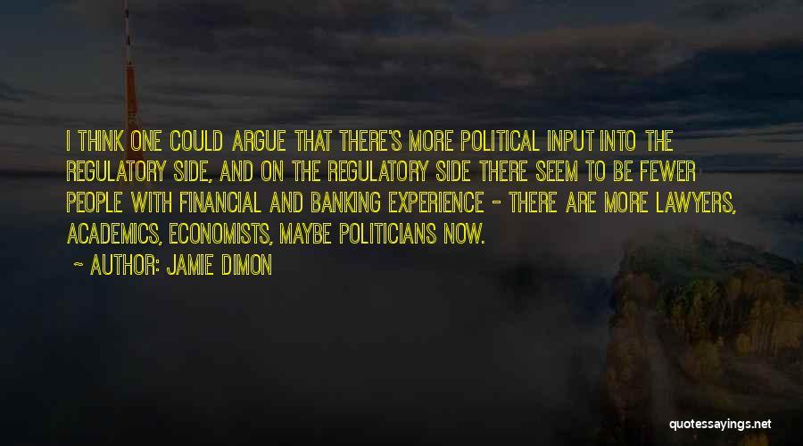 Jamie Dimon Quotes 2257918