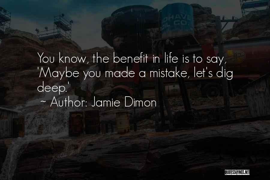 Jamie Dimon Quotes 295637