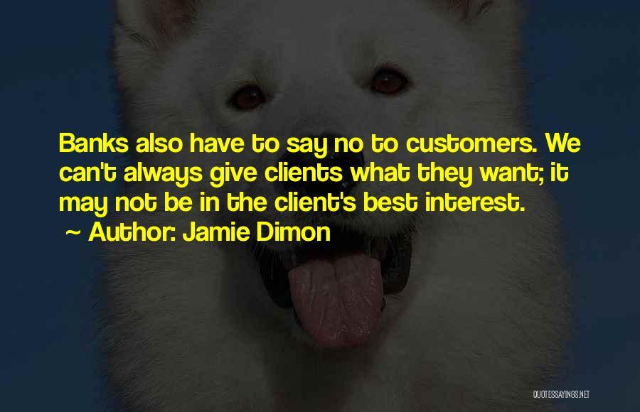 Jamie Dimon Quotes 408394