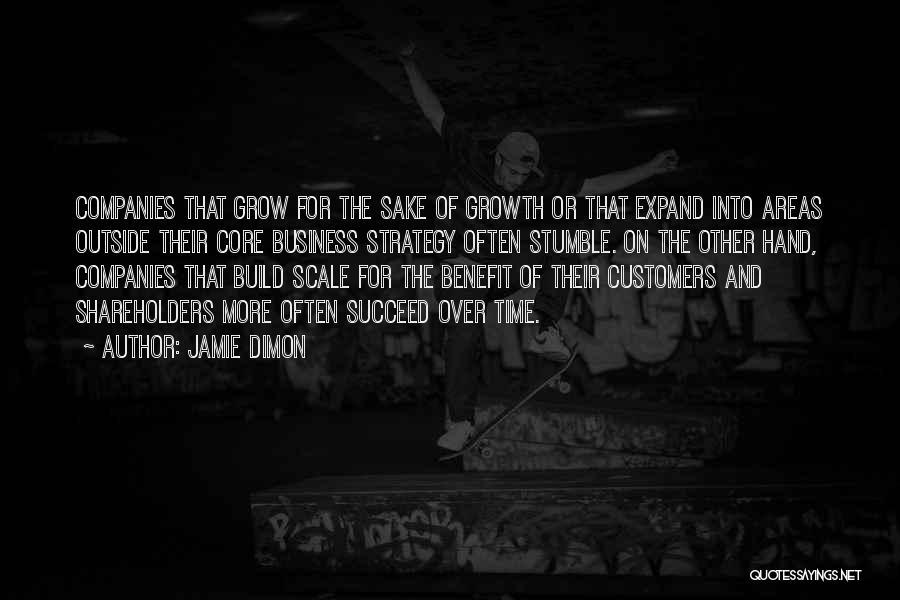 Jamie Dimon Quotes 450231
