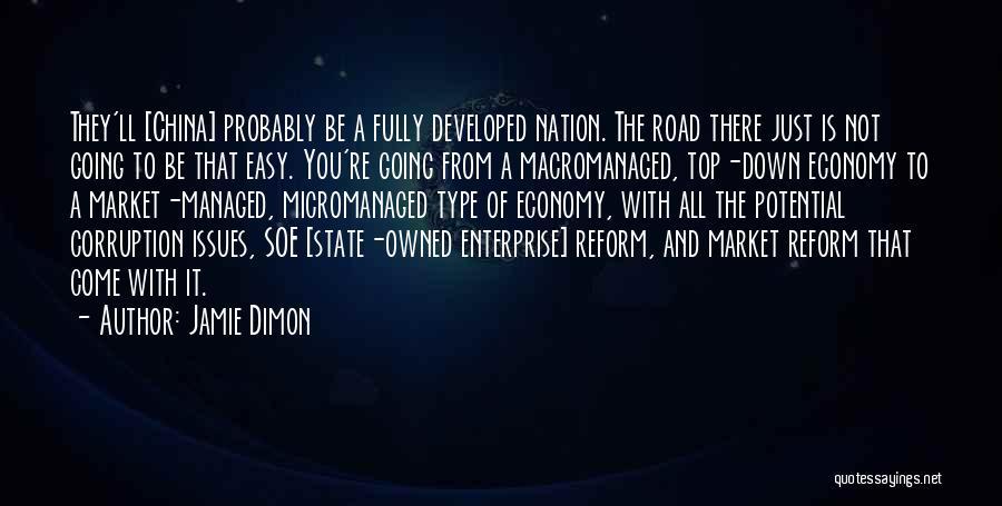 Jamie Dimon Quotes 637005
