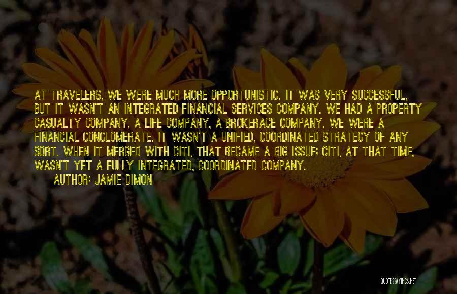 Jamie Dimon Quotes 648960
