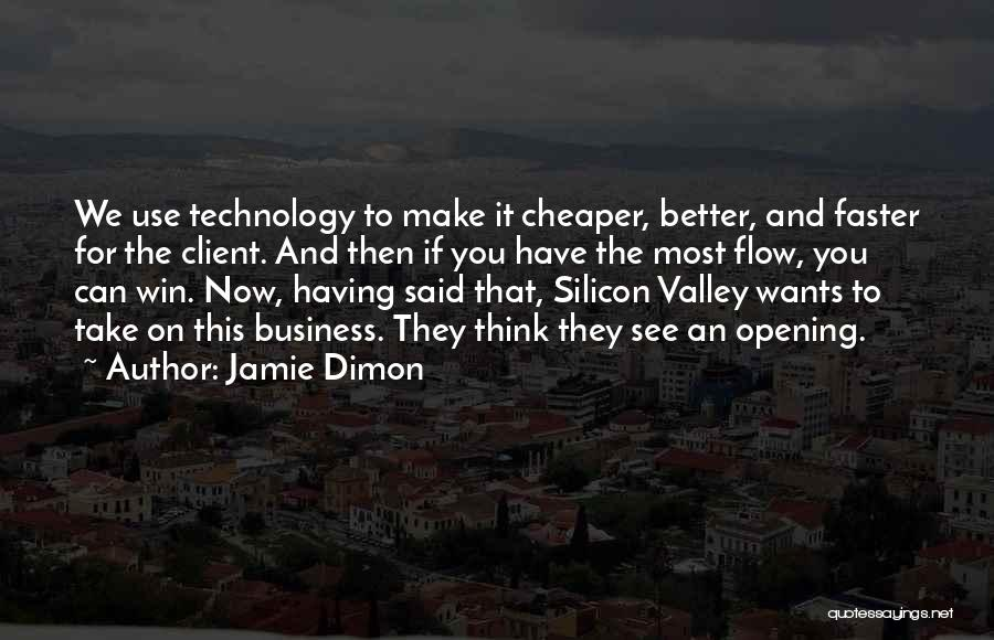 Jamie Dimon Quotes 653817