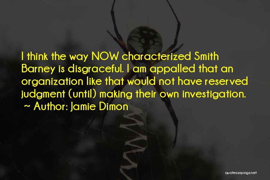 Jamie Dimon Quotes 869594
