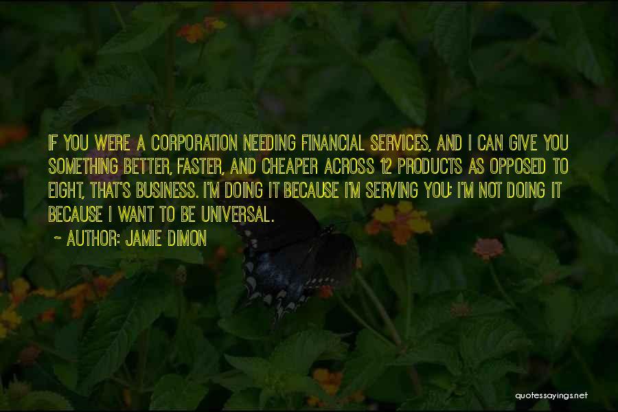 Jamie Dimon Quotes 90408