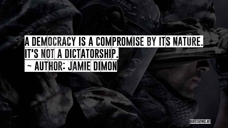 Jamie Dimon Quotes 905831